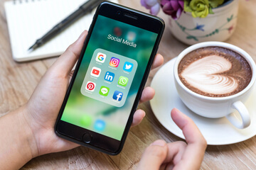 12 Unique social media marketing methods that work wonders Search Engine Watch