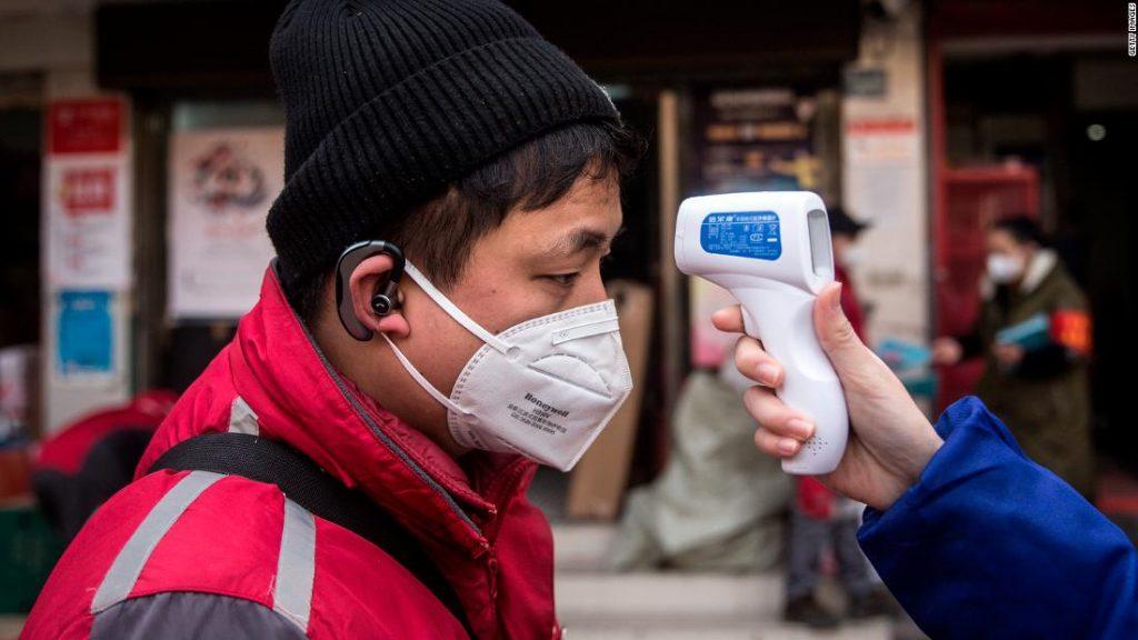 Coronavirus live updates: Wuhan virus cases top 8,000 as countries step up evacuation efforts