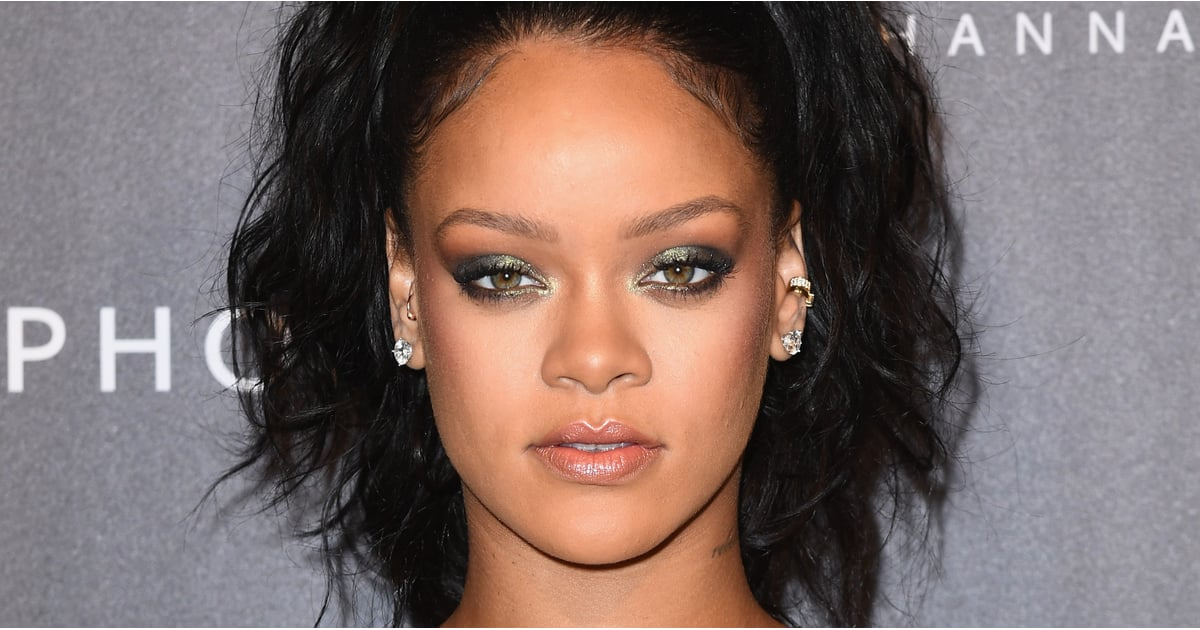 Rihanna Best Beauty Looks | POPSUGAR Beauty