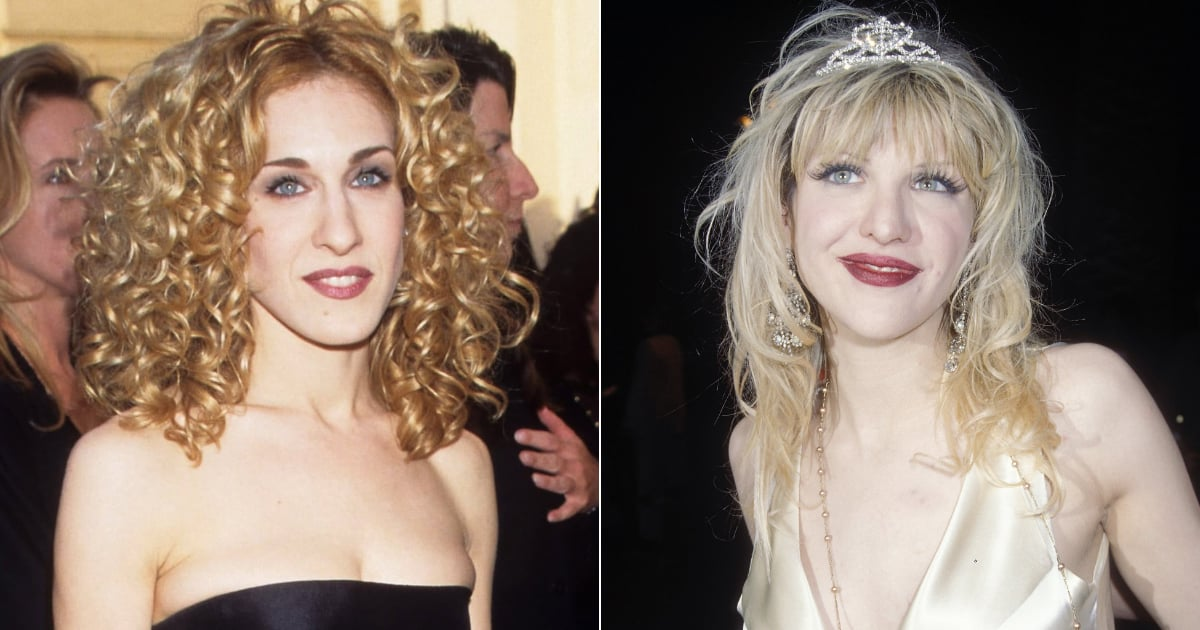Iconic Beauty Looks From the 1995 Oscars
