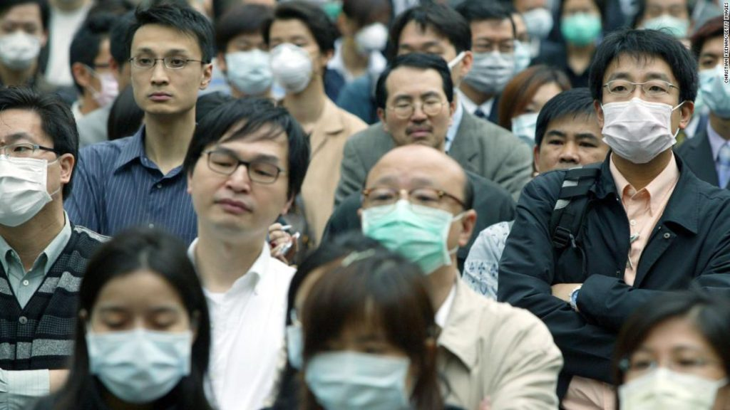 Coronavirus news and live updates: Death toll in China surpasses total from SARS outbreak