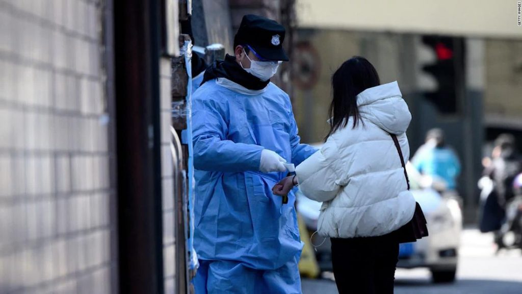 Coronavirus news and live updates: Death toll rises to more than 2,100