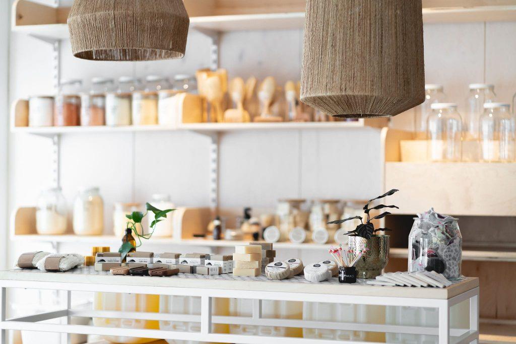 Bare Market, Toronto's Package-Free Shop, is Finally Open