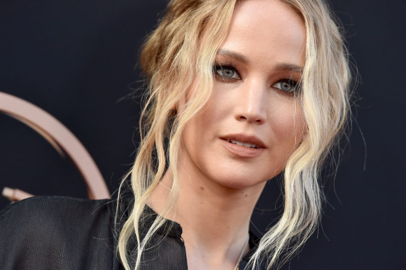 Jennifer Lawrence is Heading Back to Our Screens This Year