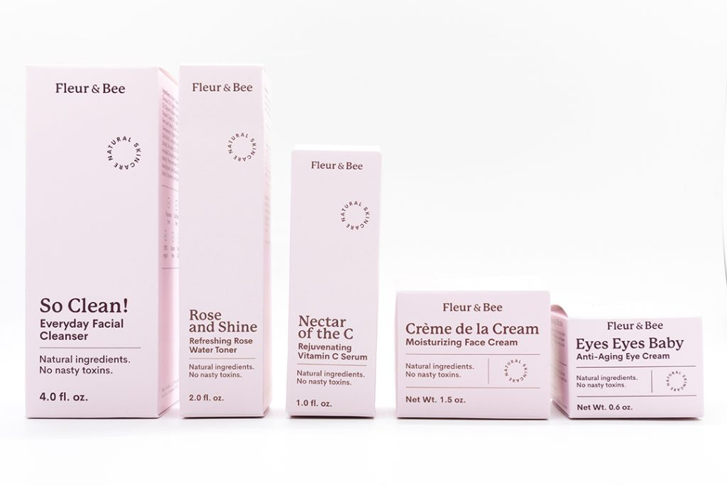 Fleur & Bee Review – FutureDerm