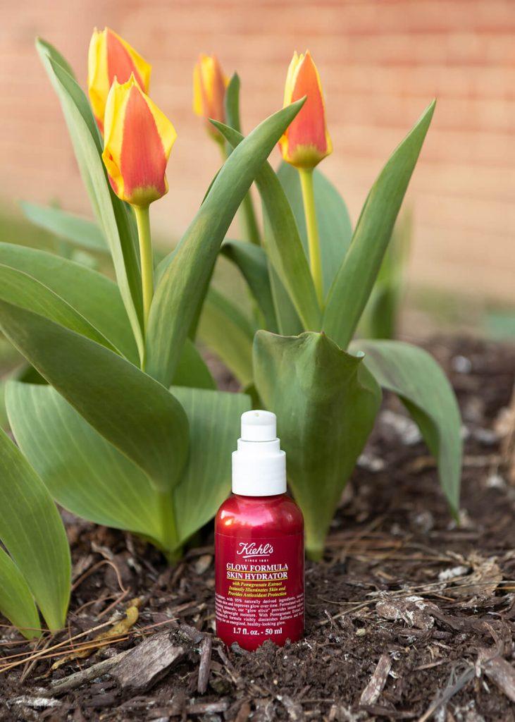 Kiehl's Glow Formula Skin Hydrator Review