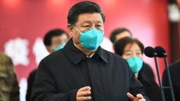 Virus puts Italy in lockdown, but hope rising in China