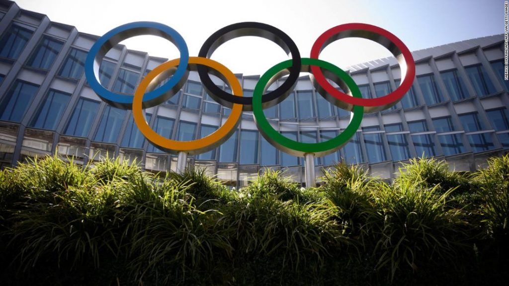 Olympics 2020: Japan PM and IOC chief agree to postpone games until 2021