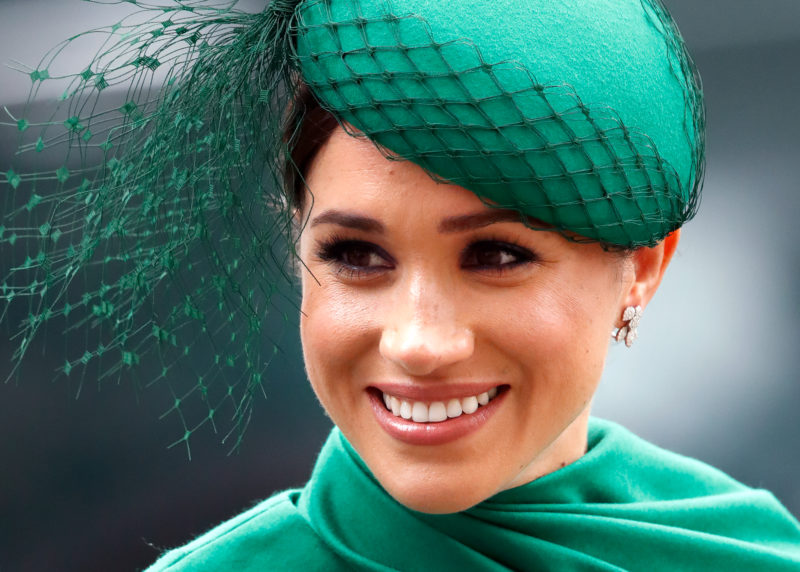 A New Royal Documentary Reveals Meghan Markle's Nickname on Suits