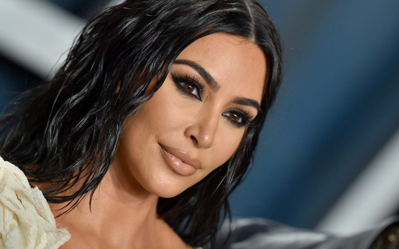 Nude Gloss is Amongst KKW's Latest Product Drop