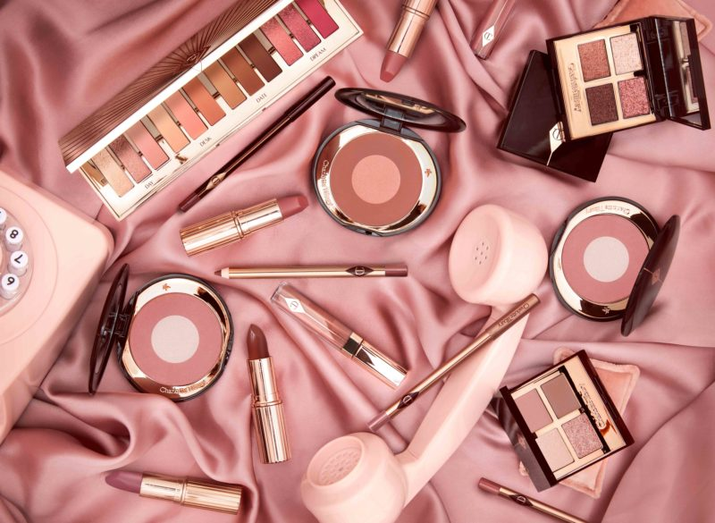 Charlotte Tilbury is Having a Huge Online Sale Right Now