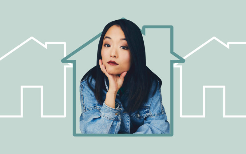 Self-Isolation Diary: A Day in the Life of Kim's Convenience's Andrea Bang