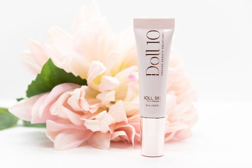 COMMUNITY REVIEW: Doll 10 T.C.E. Treatment Concealer