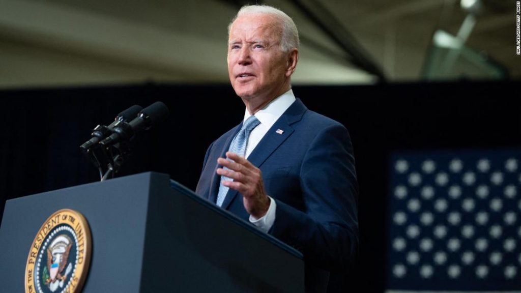 Joe Biden forced to pivot foreign policy focus to crises in neighboring nations